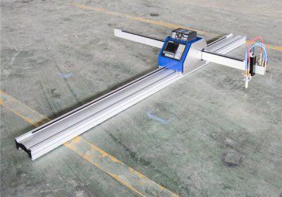 Karstā pārdošana lēta cena plazmas griešanas mašīnai 43A / 63A / 100A / 160A / 200A plazmas griezējinstrumentu JC-1325 cnc