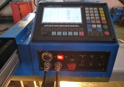 Zelta kvalitāte ar ccc plazmas metāla griešanas mašīnu