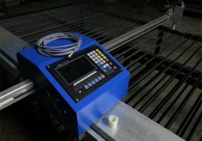 Atlaides cena CNC urbšanas un griešanas mašīnas plazmas griešana