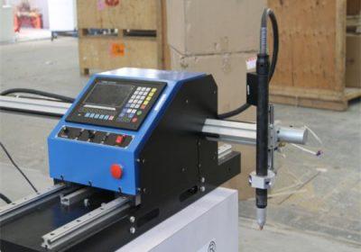 Vieglais rokturi CNC plazmas griešanas mašīna