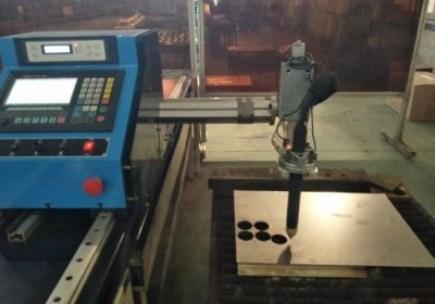 Lielisks pārdošanas! Pārnēsājamie 6090 mini / portāla CNC plazmas griezējmehānismi un metāla griešanas mašīnas pārdošanā