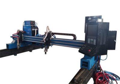CNC plazmas pastkastes griešanas mašīna