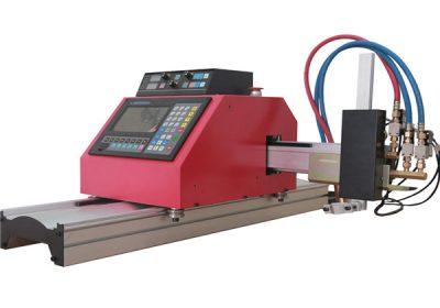 Mazā Gantry CNC liesmas / plazmas griešanas mašīna